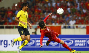World Cup qualifers: Vietnam vs Malaysia game postponed over Covid-19 fears