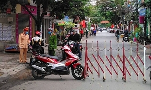 Hai Phong isolates six localities as novel coronavirus inflicts mayhem