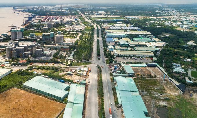 Vingroup steps into industrial real estate