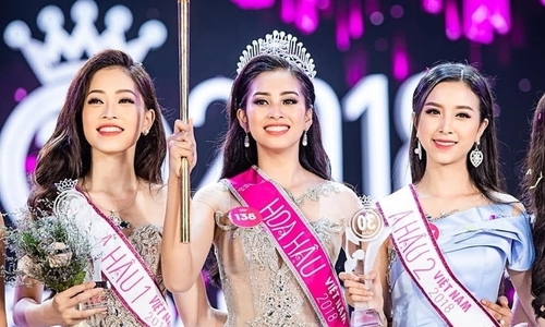 Miss Vietnam 2020 put off as coronavirus steals limelight