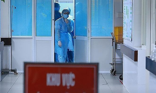 Da Nang saleswoman is Vietnam's 35th novel coronavirus patient