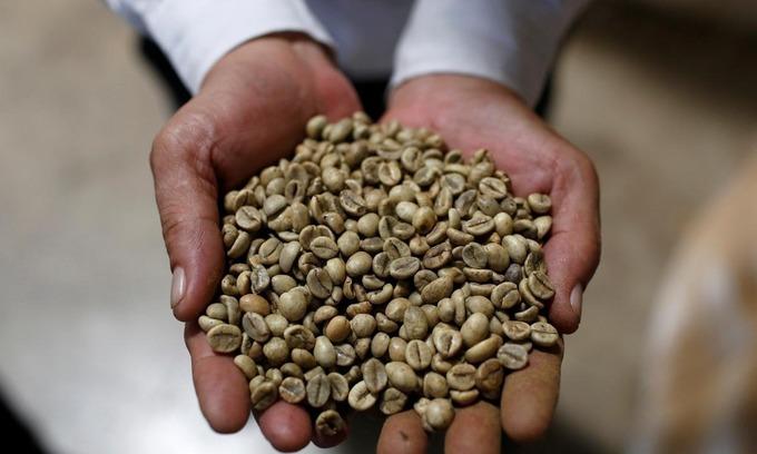 Coronavirus epidemic postpones coffee chain launch