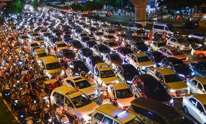 Coronavirus claims one more victim: auto sales