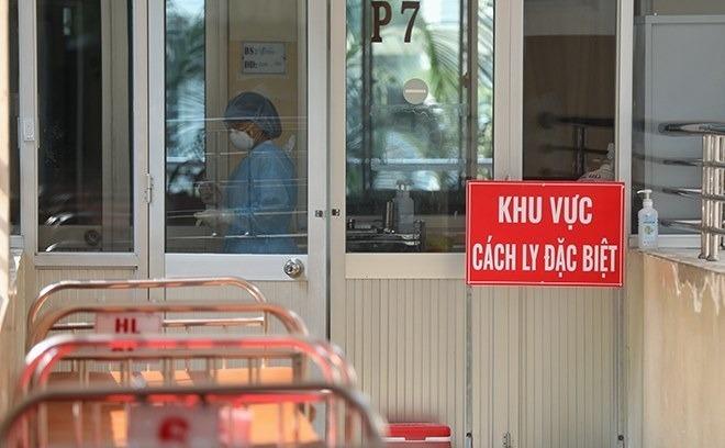 Three more European tourists test Covid-19 positive