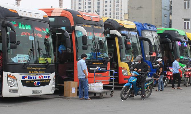 Hanoi mulls more midnight-daybreak bus routes