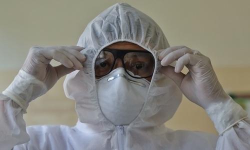 Coronavirus: Vietnam confirms three more infections