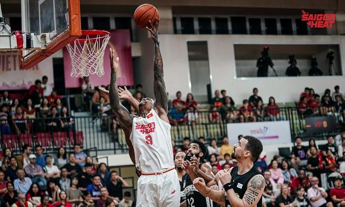 Covid-19 hits ASEAN basketball