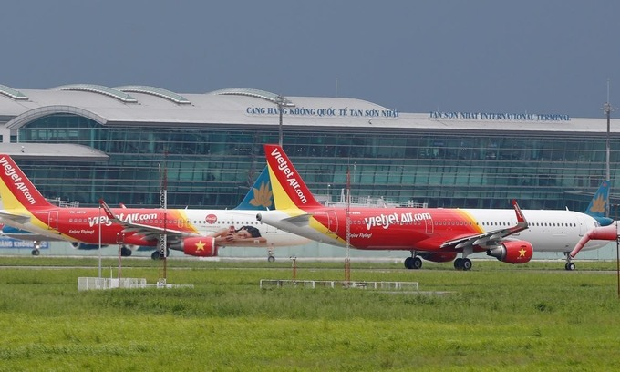 Vietjet Air suspends ASEAN flights as Covid-19 fears escalate