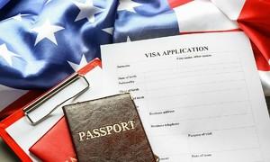 US to suspend visa interviews in Vietnam during Covid-19 strike