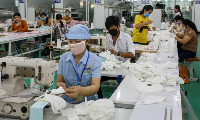 Exports up despite novel coronavirus