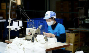 EU closing borders could hurt Vietnam exports