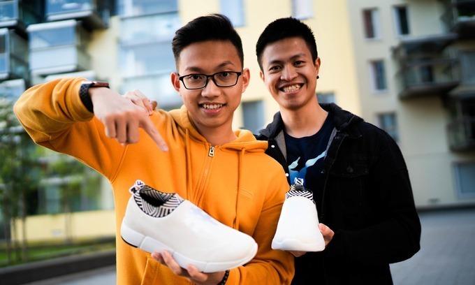 Two Vietnamese entrepreneurs among Europe's 30 Under 30