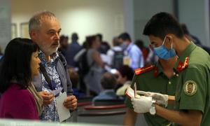 Covid-19 impact: Vietnam to quarantine all overseas arrivals