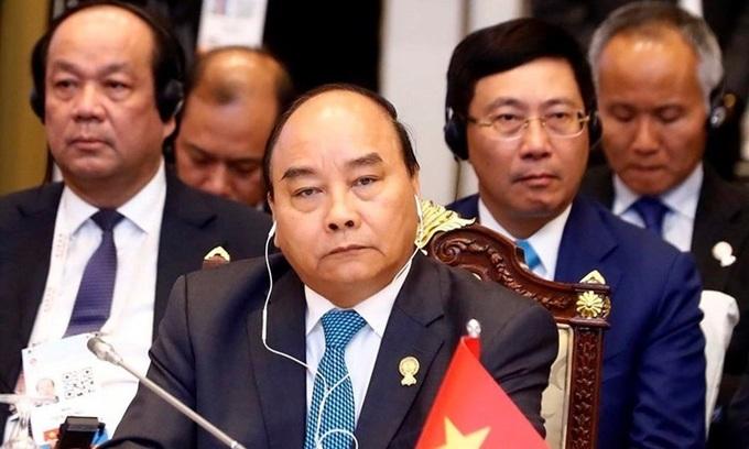 Vietnam postpones ASEAN summit until end-June over coronavirus