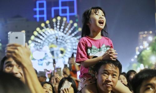 Vietnam climbs up happiness index ranking