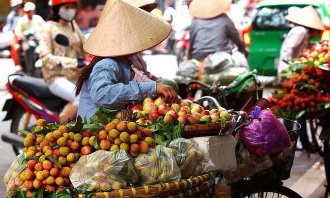 Vietnam makes big jump in economic freedom index