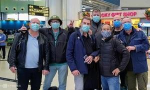 Tour guides require ingenuity to keep tourists amused amid coronavirus lockdown