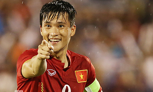 Vietnam legend Le Cong Vinh gets Asian Football Confederation endorsement