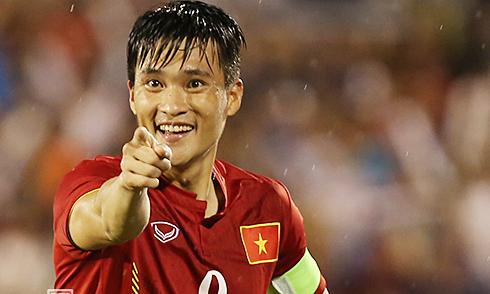 Vietnam legend Le Cong Vinh gets Asian Football Confederation endorsement