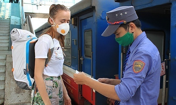 Railroad operators suspend more routes as coronavirus continues to hit demand