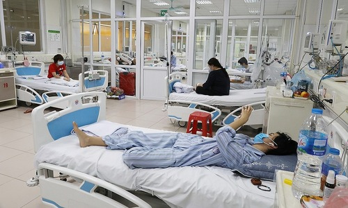 37 patients in Vietnam test Covid-19 negative