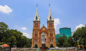 Vietnam counts Q1 tourism damage inflicted by Covid-19