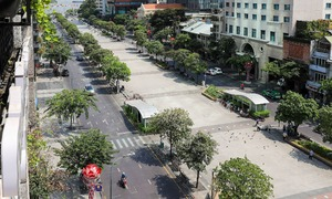 HCMC closes all tourist attractions in Covid-19 fight