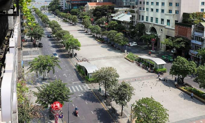 HCMC closes all tourist attractions in Covid-19 fight