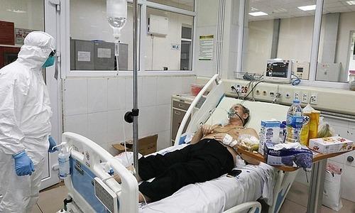 65 patients test Covid-19 negative in Vietnam