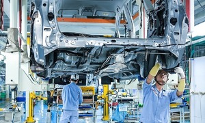 Toyota Vietnam halts production over Covid-19 concerns