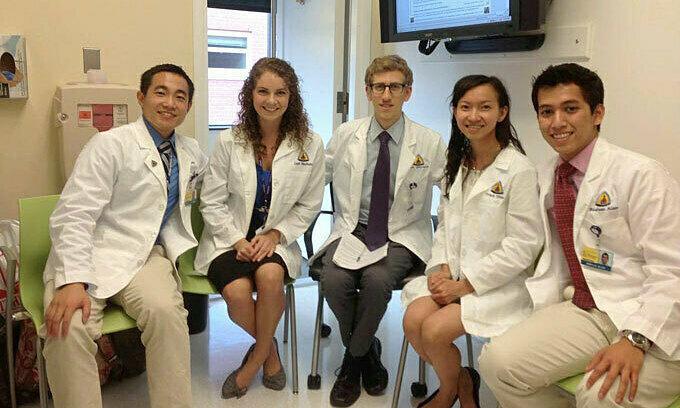Vietnamese doctor describes New York horror amid pandemic