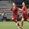 Vietnamese women drop in world football ranking, remain atop Southeast Asia