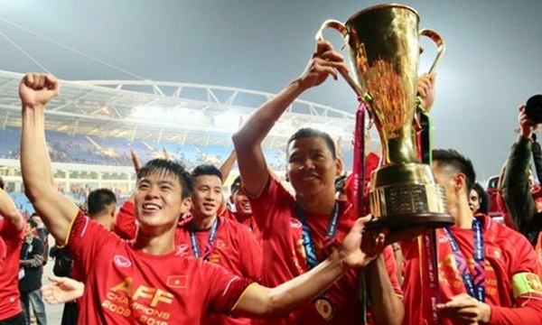 Upcoming plans for Vietnam football team after pandemic break