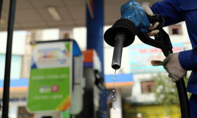 Fuel giants lose millions to coronavirus crisis