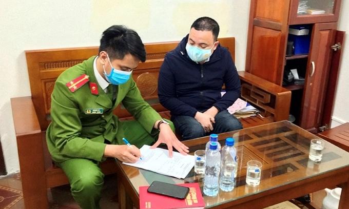Hanoi to jail those spreading fake news on Covid-19