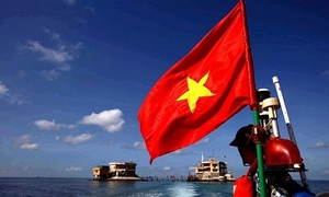 Vietnam rejects China's sovereignty claims over Vietnamese territories