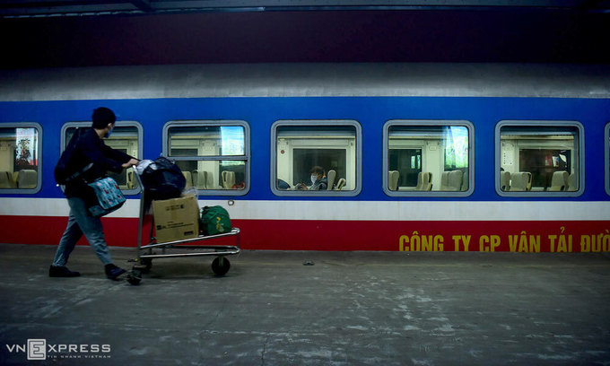 Airport, railway operators suffer as Covid-19 applies transportation brakes
