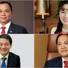 Four Vietnamese billionaires make Forbes 2020 rich list
