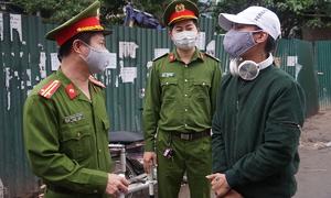 Vietnam PM gets tough on social distancing violations