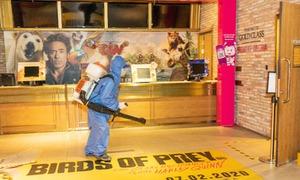 Covid-19 pandemic leaves Vietnamese cinema reeling