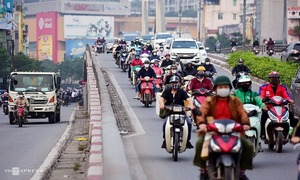 Motorcycle sales fall amid Covid-19 outbreak