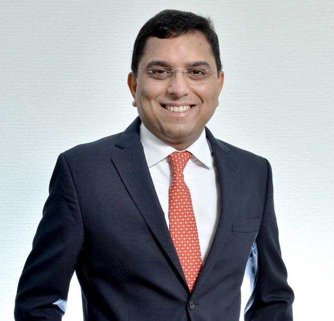 Vishal Shah, Head of Business Banking Division, Techcombank