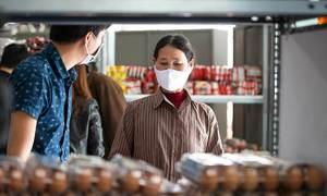 'Zero supermarket' provides Hanoians infinite joy