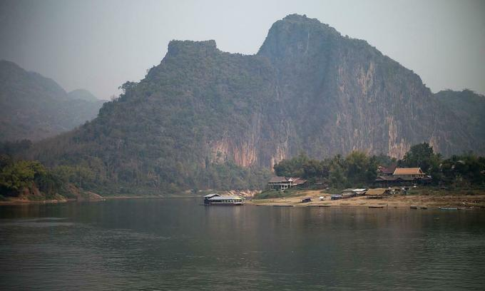 Mekong river groups urge China to show transparency after dam report