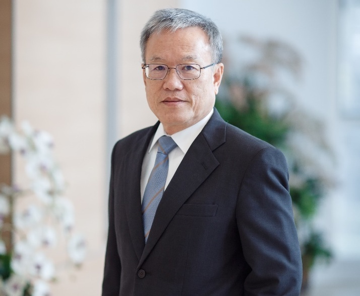 Vivat Jiratikarnsakul, WHA Chief Operating Officer, Industrial and International, also crisis management team leader.
