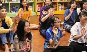 Vietnamese startup opens new window on sex education