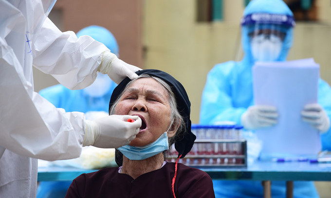 Vietnam 9th safest place in Asia-Pacific amid Covid-19 pandemic, study finds