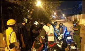 Saigon crime rate surges as pandemic hits economy