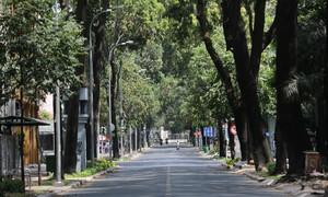Vietnam air quality improves following social distancing