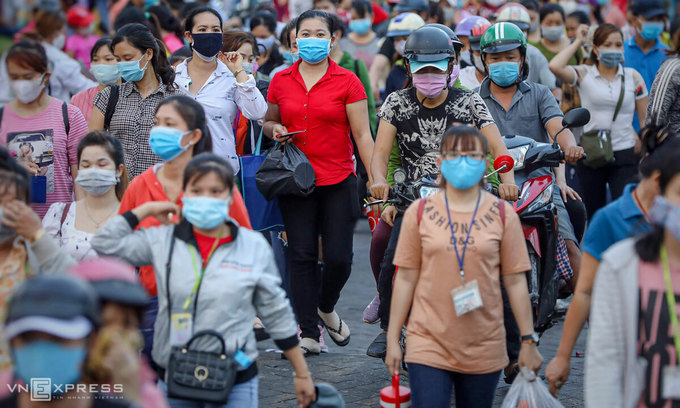 10 million Vietnamese workers affected by coronavirus pandemic: ILO